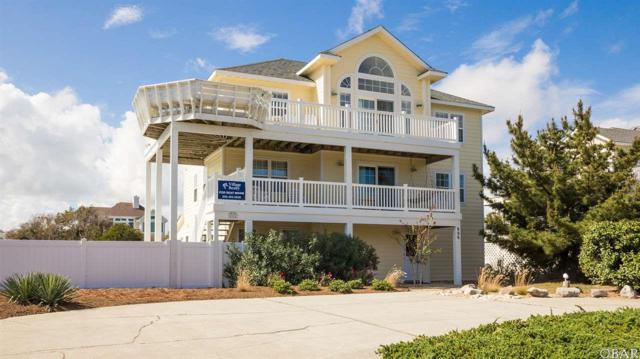 806 Whalehead Drive Lot#40, Corolla, NC 27927 (MLS #102323) :: Outer Banks Realty Group