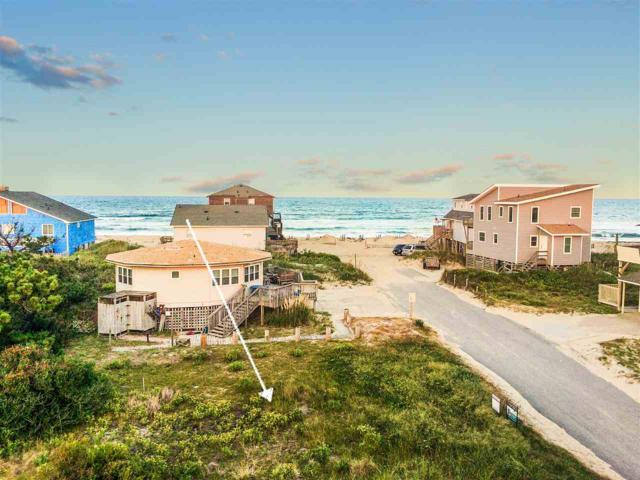 110 E Altoona Street Lot 5-6, Nags Head, NC 27959 (MLS #102328) :: Surf or Sound Realty