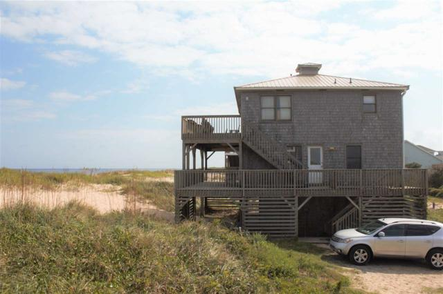 9810 Surf Side Drive Lot 16, Nags Head, NC 27949 (MLS #102354) :: Outer Banks Realty Group