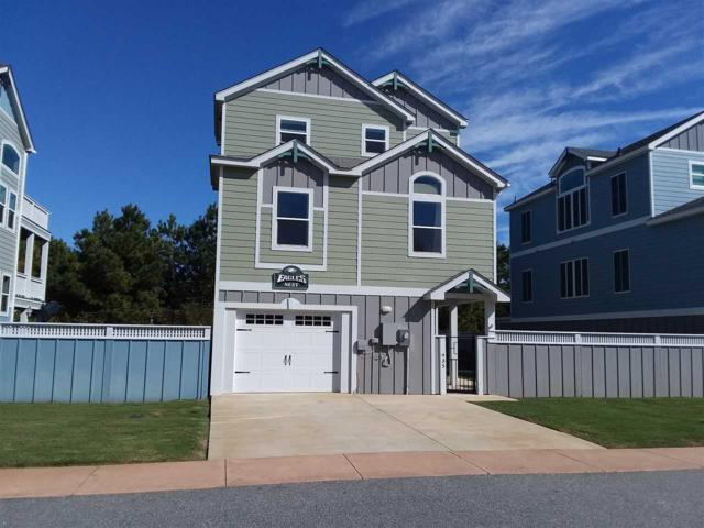 935 Cane Garden Bay Circle Lot 34, Corolla, NC 27927 (MLS #102382) :: Surf or Sound Realty