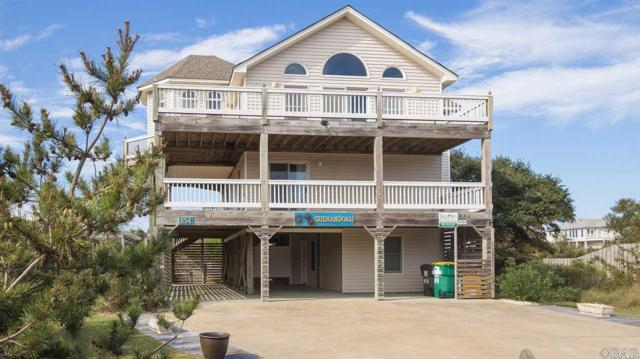 854 Whalehead Drive Lot 40, Corolla, NC 27927 (MLS #102396) :: Surf or Sound Realty