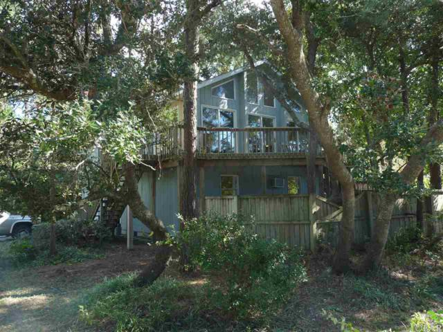 711 Cedar Drive Lot 1, Kill Devil Hills, NC 27948 (MLS #102426) :: Outer Banks Realty Group