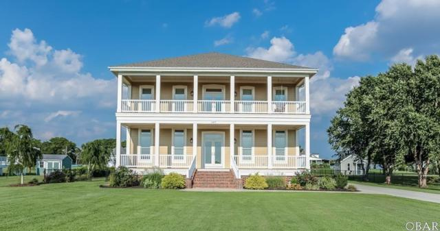 107 Emperors Isle Lot 15, Coinjock, NC 27923 (MLS #102509) :: Outer Banks Realty Group