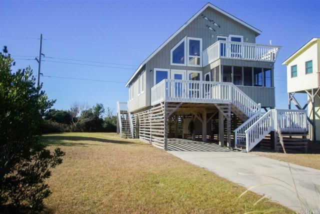 10102 S Colony South Drive Lot 119, Nags Head, NC 27959 (MLS #102527) :: Hatteras Realty