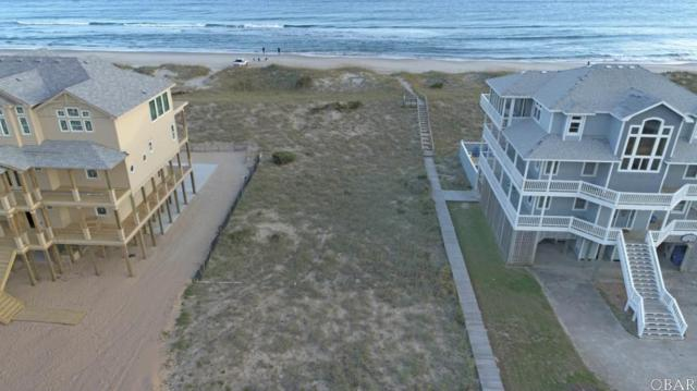 57351 Lighthouse Road Lot 8, Hatteras, NC 27943 (MLS #102564) :: Corolla Real Estate | Keller Williams Outer Banks