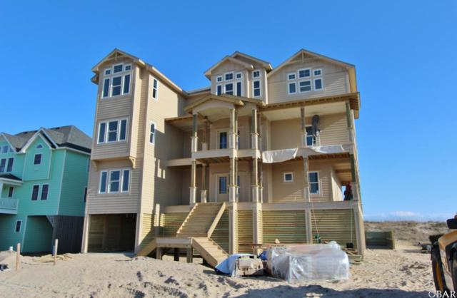 57349 Lighthouse Road Lot 7, Hatteras, NC 27943 (MLS #102565) :: Hatteras Realty