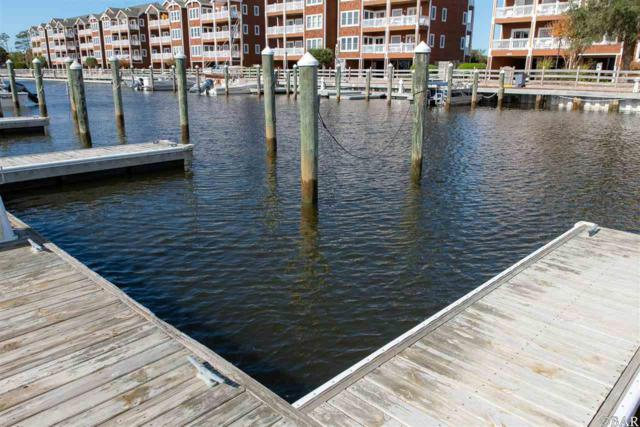 0 Shallowbag Bay Drive Unit G3, Manteo, NC 27954 (MLS #102593) :: Matt Myatt | Keller Williams