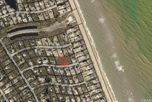 10 Seventh Avenue Lot 21, Southern Shores, NC 27949 (MLS #102626) :: Surf or Sound Realty