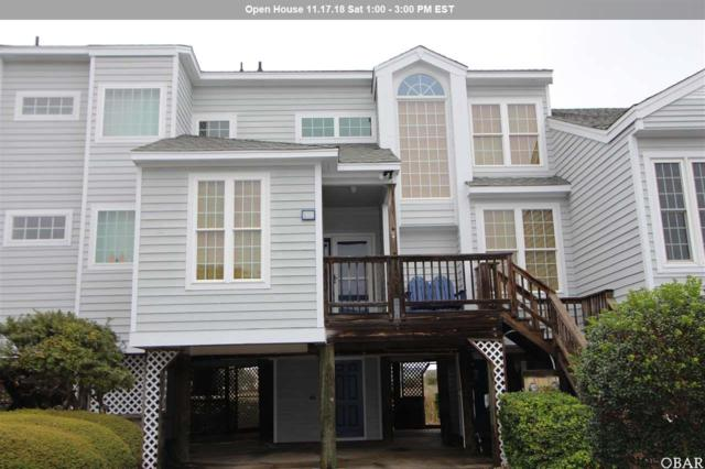 504 Sextant Court Unit 504, Manteo, NC 27954 (MLS #102632) :: Hatteras Realty