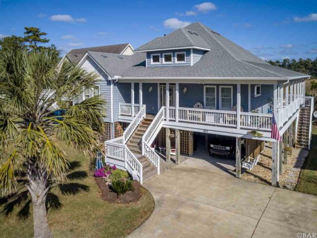 185 Watersedge Drive Lot 22, Kill Devil Hills, NC 27948 (MLS #102659) :: Outer Banks Realty Group
