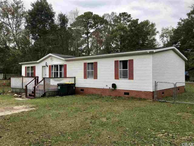 206 W Mobile Road Lot 2, Harbinger, NC 27941 (MLS #102671) :: Hatteras Realty