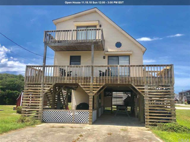 208 E Ario Street Lot 10, Nags Head, NC 27959 (MLS #102711) :: Surf or Sound Realty