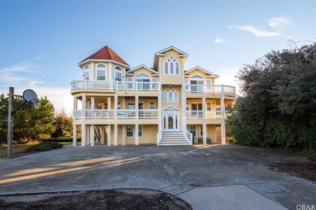 438 Myrtle Pond Road Lot 114, Corolla, NC 27927 (MLS #102733) :: Outer Banks Realty Group