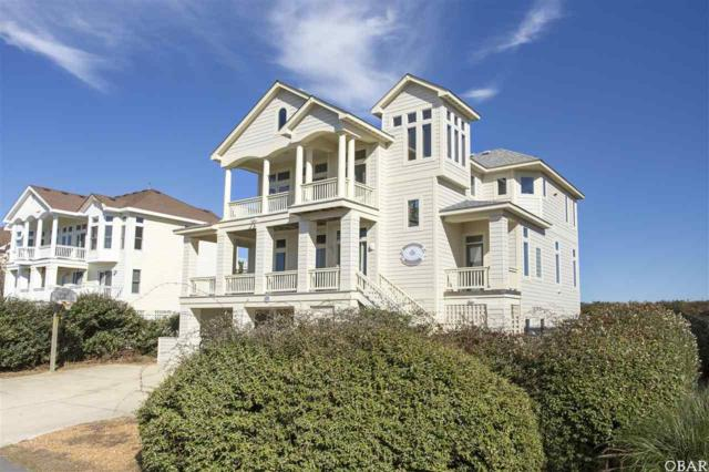 125 Salt House Road Lot 260, Corolla, NC 27927 (MLS #102739) :: Matt Myatt | Keller Williams