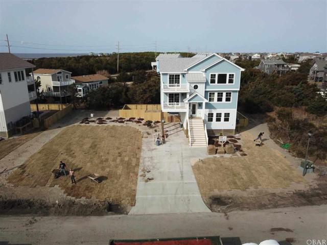 27263 Tarheel Court Lot 2, Salvo, NC 27972 (MLS #102792) :: AtCoastal Realty