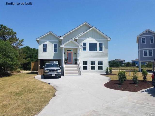 124 W Westside Court Lot 7, Nags Head, NC 27959 (MLS #102797) :: Outer Banks Realty Group