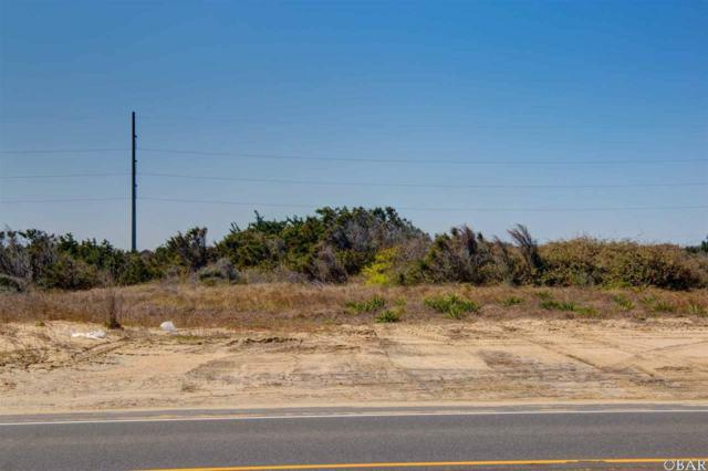 4040 S Virginia Dare Trail Lot 21, Nags Head, NC 27959 (MLS #102812) :: Surf or Sound Realty