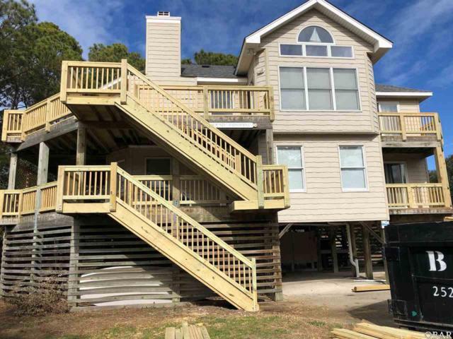 1145 Dunton Drive Lot 333, Corolla, NC 27927 (MLS #102854) :: Surf or Sound Realty