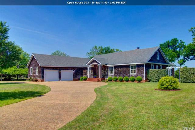 263 Mother Vineyard Road, Manteo, NC 27954 (MLS #102868) :: Outer Banks Realty Group