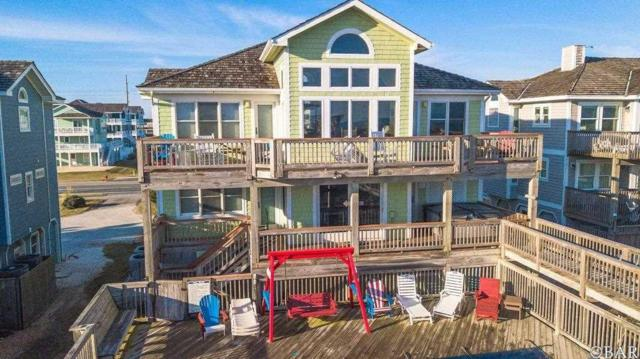 4939 S Virginia Dare Trail Lot 24, Nags Head, NC 27959 (MLS #102918) :: Outer Banks Realty Group