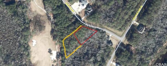 109 Duncans Way Lot 107&106, Powells Point, NC 27966 (MLS #102990) :: Surf or Sound Realty