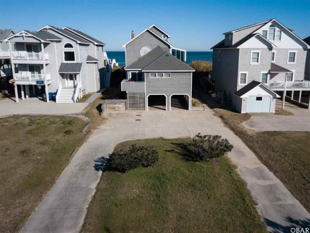 3709 S Virginia Dare Trail Lot 24/129, Nags Head, NC 27959 (MLS #103025) :: Sun Realty
