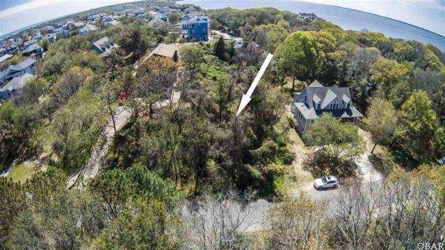 125 W Sea Hawk Drive Lot 34, Duck, NC 27949 (MLS #103057) :: Hatteras Realty