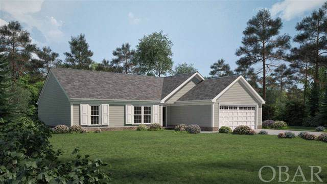 TBD Chapman Lane Lot #0, Currituck, NC 27958 (MLS #103099) :: Outer Banks Realty Group