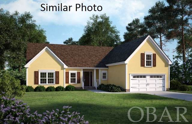 TBD Chapman Lane Lot #0, Moyock, NC 27958 (MLS #103102) :: Outer Banks Realty Group