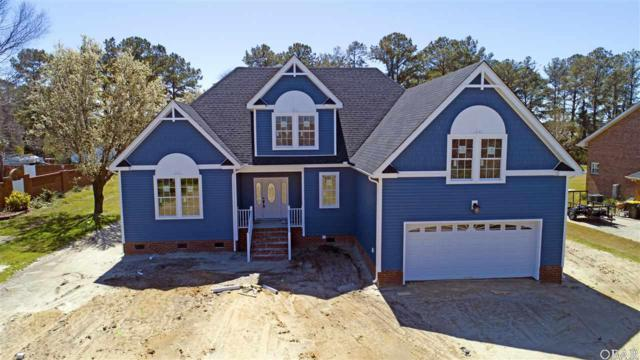 106 Goose Castle Terrace Lot #4, Currituck, NC 27929 (MLS #103146) :: Surf or Sound Realty