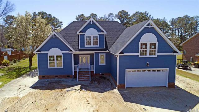 106 Goose Castle Terrace Lot #4, Currituck, NC 27929 (MLS #103146) :: Hatteras Realty