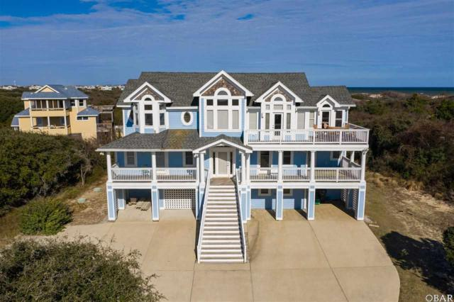 475 Spindrift Trail Lot 5, Corolla, NC 27927 (MLS #103165) :: Matt Myatt | Keller Williams