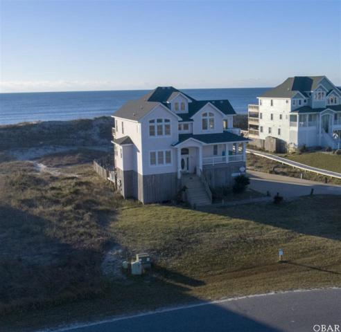 57210 Summer Place Drive Lot 12, Hatteras, NC 27943 (MLS #103199) :: Midgett Realty