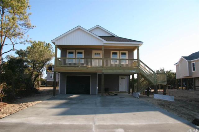 1003 Fox Street Lot 9, Kill Devil Hills, NC 27948 (MLS #103202) :: Surf or Sound Realty