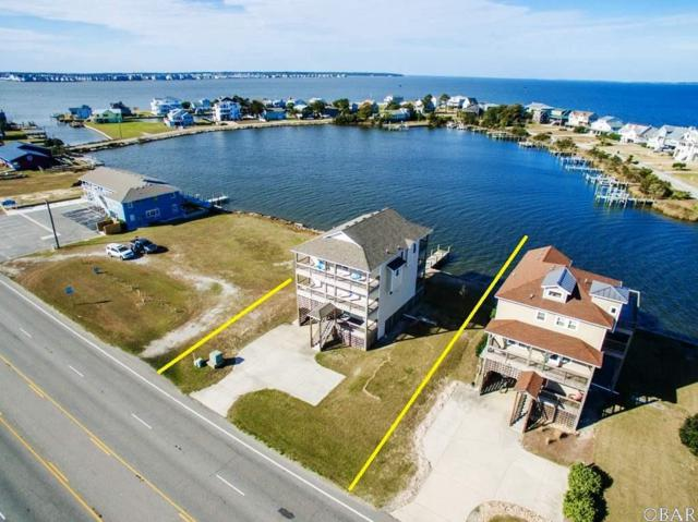 7728 S Virginia Dare Trail Lot 4, Nags Head, NC 27959 (MLS #103211) :: Matt Myatt | Keller Williams
