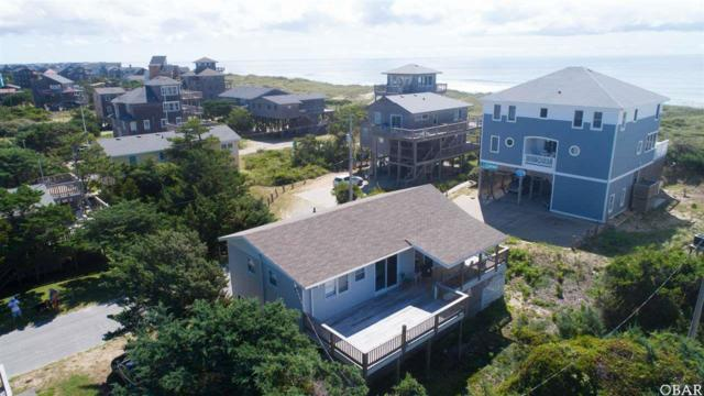 58224 Gray Eagle Road Lot 2, Hatteras, NC 27943 (MLS #103226) :: Surf or Sound Realty