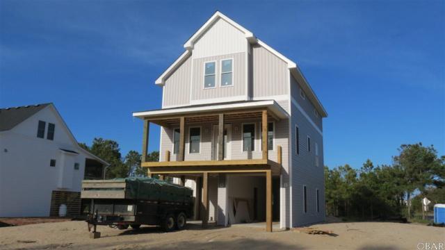 2517 S Bridge Lane Lot #80, Nags Head, NC 27959 (MLS #103239) :: Corolla Real Estate | Keller Williams Outer Banks