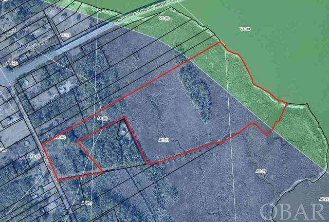 0 Shipyard Road, Manns Harbor, NC 27953 (MLS #103252) :: Matt Myatt | Keller Williams