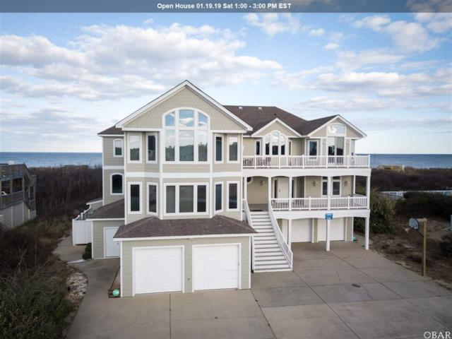 435 Kitsys Point Road Lot 69, Corolla, NC 27927 (MLS #103313) :: Outer Banks Realty Group