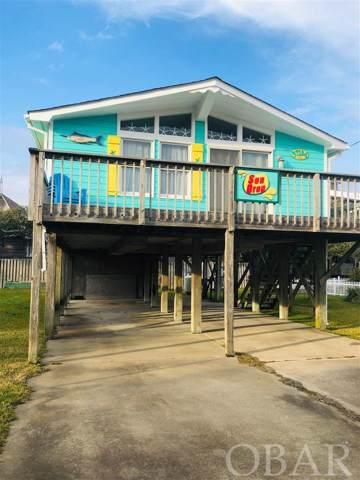 57184 Kohler Drive Lot 5, Hatteras, NC 27943 (MLS #103340) :: Surf or Sound Realty