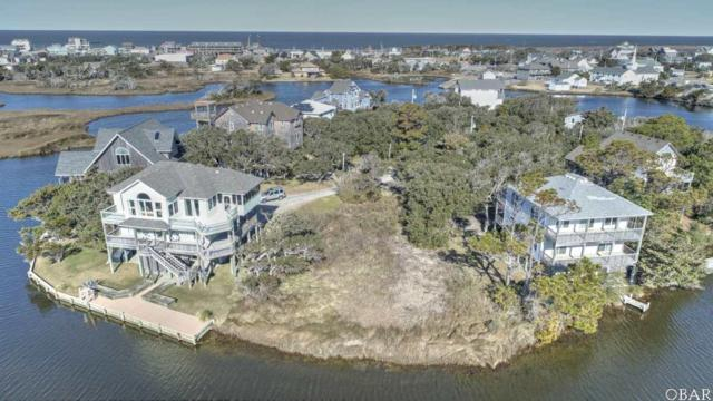 57225 Island Club Lane Lot #4, Hatteras, NC 27943 (MLS #103454) :: Matt Myatt | Keller Williams