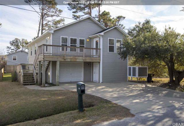 1103 W Durham Street Lot #854, Kill Devil Hills, NC 27948 (MLS #103467) :: AtCoastal Realty