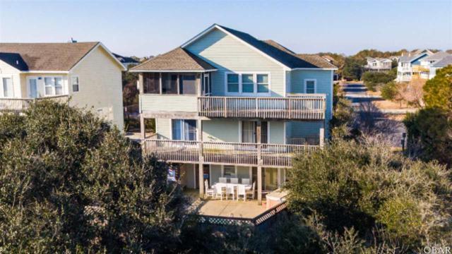740 Starfish Court Lot #209, Corolla, NC 27927 (MLS #103482) :: Matt Myatt | Keller Williams