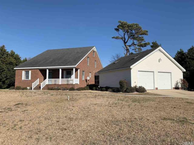 207 Waterside Drive Lot 24, Harbinger, NC 27941 (MLS #103512) :: Surf or Sound Realty