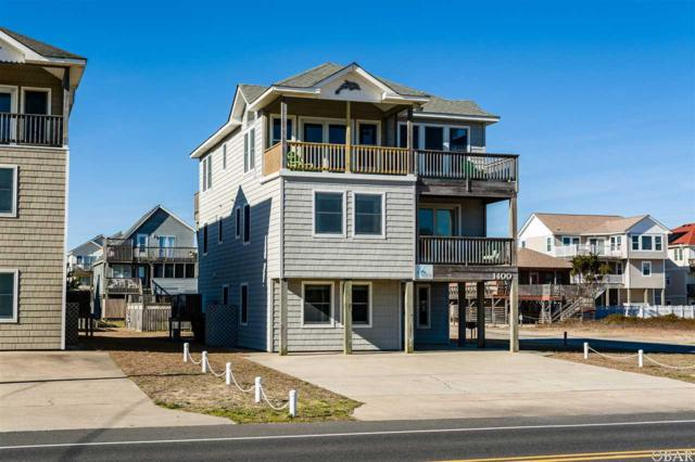 1400 S Virginia Dare Trail Lot 1, Kill Devil Hills, NC 27948 (MLS #103526) :: Outer Banks Realty Group