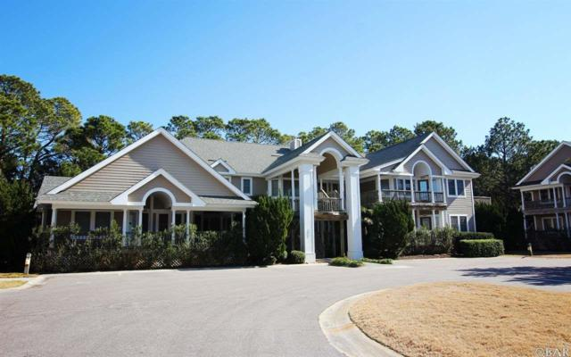 1057D Mirage Street Unit 411, Corolla, NC 27927 (MLS #103570) :: Outer Banks Realty Group