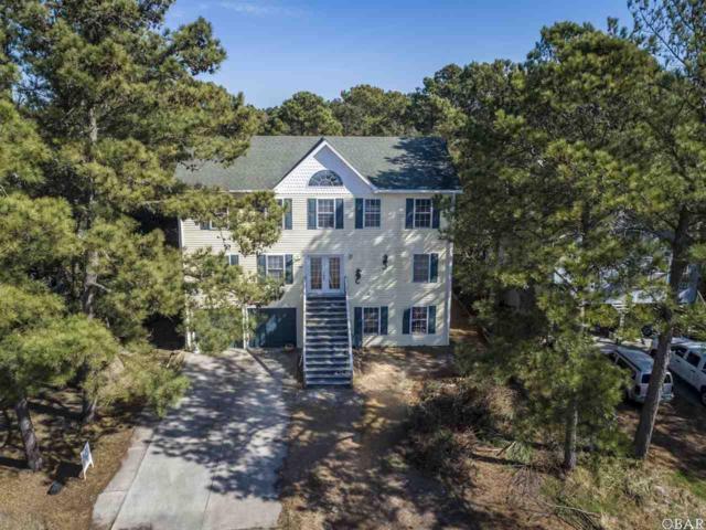 1805 Virginia Avenue Lot 6, Kill Devil Hills, NC 27948 (MLS #103605) :: Surf or Sound Realty
