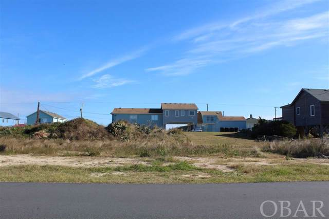 4107 Lindbergh Avenue Lot 60 A, Kitty hawk, NC 27949 (MLS #103614) :: Outer Banks Realty Group