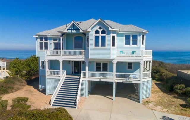217 Hicks Bay Lane Lot 212, Corolla, NC 27927 (MLS #103615) :: Hatteras Realty