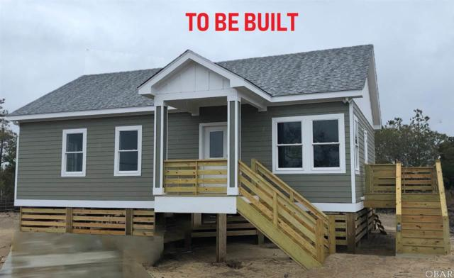 2810 Nc 345 Lot 3R, Wanchese, NC 27981 (MLS #103639) :: Outer Banks Realty Group